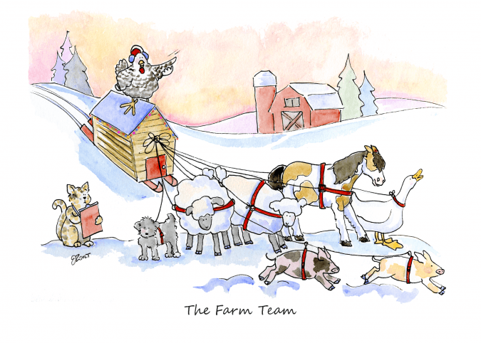 The Farm Team
